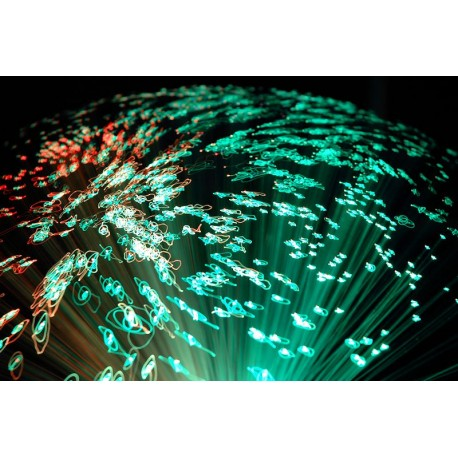 Saturday night fiber - Digigraphie