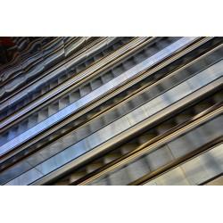 Escalators - Digigraphie