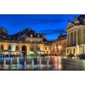 Heure Bleue à Dijon - Digigraphie
